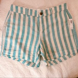 NWT Old Navy Shorts - Size 6